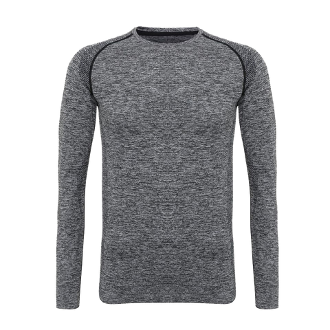 TriDri Men's Performance Long Sleeve Top