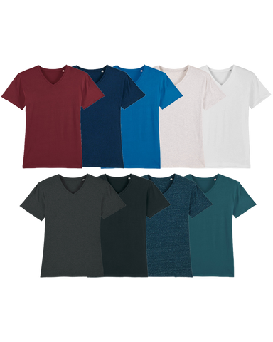 Stanley Presenter V-Neck T-Shirt