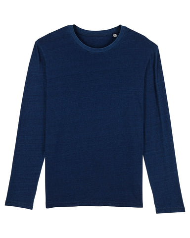 Stanley Shuffler Denim Long Sleeve T-Shirt