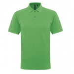 Asquith & Fox Men's Polycotton Polo