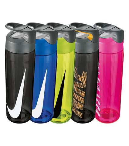 Nike Hypercharge Straw Bottle 24oz