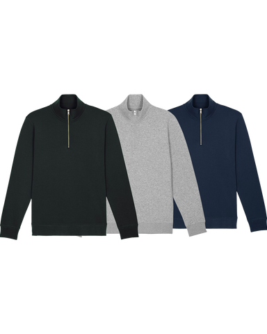 Stanley Men's Quarter Zip Sweatshirt