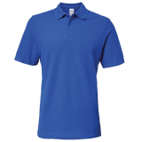 Gildan Men's Soft Style Pique Polo