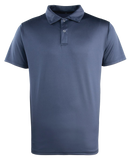 Premier Unisex Coolchecker® Studded Polo