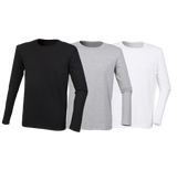 SF Men's Long Sleeve T-Shirt