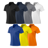 Adidas Women's Teamwear Polo