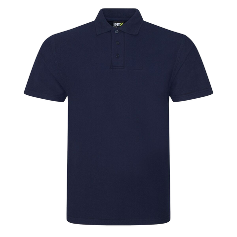 RTX Men's Polo Shirt