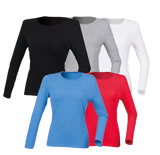 SF Women's Long Sleeve T-Shirt