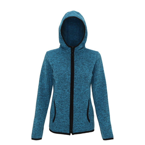 TriDri Women's Knit Fleece
