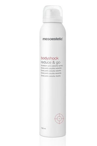 bodyshock spray reduce & go