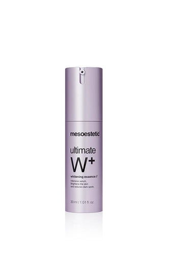 ultimateW+whitening essence