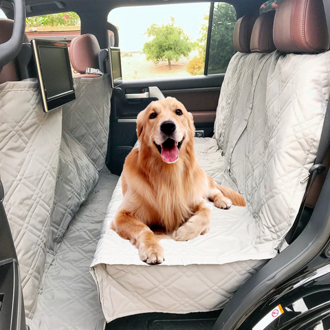 pet seat cover xl