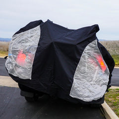 tail light bike cover car hitch