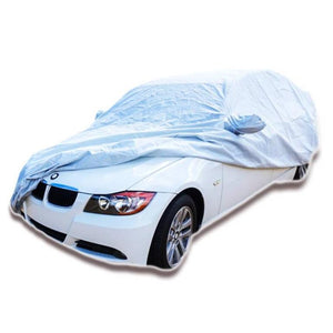 BMW Car Cover for 3 Series Sedan 320i, 330i, 340i, 328D, 330e - Covered Living