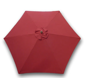 9-ft-market-patio-umbrella-6-rib-replacement-canopy-brick