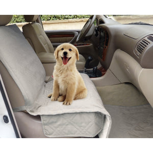 Single Car Seat Cover For Pets