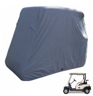 golf-cart-storage-cover-EZGO-Club-Car-Yamaha-G-grey