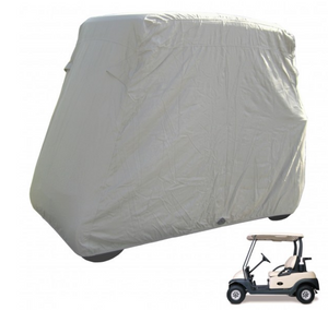 golf-cart-storage-cover-EZGO-Club-Car-Yamaha-G-taupe