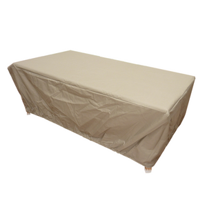 "Premium Tight Weave Rectangular or Oval Table Cover 84""L x 44""W x 25""H"