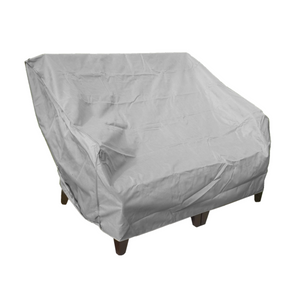 "Premium Tight Weave Love Seat Cover Up to 60""L"