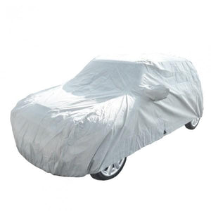 Mini Cooper Car Cover for Hardtop 2 Door and 4 Door, Convertible, Coupe - Covered Living