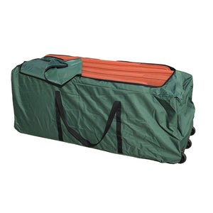 Outdoor Patio Seat Cushions  Storage Bag  Box - Covered Living