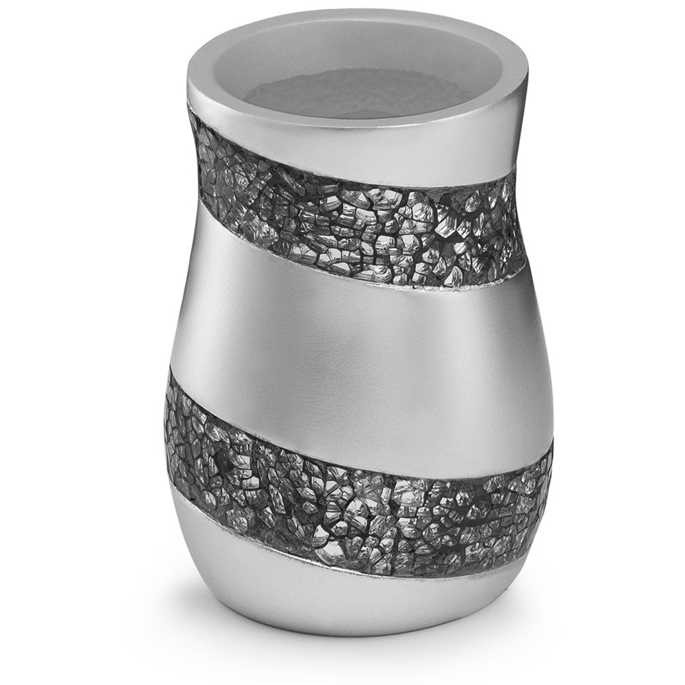 Silver Mosaic Cup