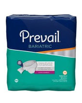 Prevail® Bariatric Incontinent Brief