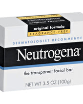 Neutrogena® Soap, 1/EA