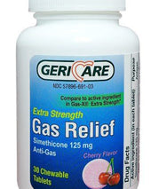 Geri-Care Gas Relief, 1/BT