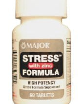 Major® Multivitamin Supplement, 1/BT