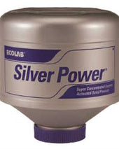 Solid Silver Power® Dish Detergent, 2/CS