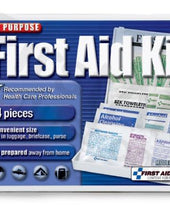All Purpose First Aid Kit, 1/EA