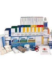 First Aid Only™ First Aid Refill Kit, 1/EA