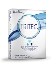 Tritec™ Contact Layer Wound Dressing, 10/BX