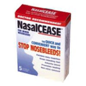 Nasalcease™ Nasal Packing, 5/BX