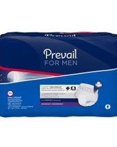 Prevail® for Men Overnight Absorbent Underwear