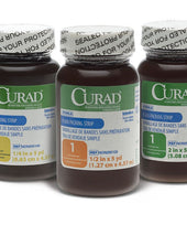 Curad® Sterile Plain Packing Strip, 12/CS