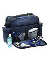 Original Home Health Shoulder Bag Medical Tote, 1/EA
