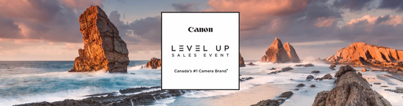 Level Up Canon