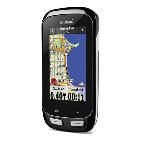 Garmin Edge 1000 bike GPS