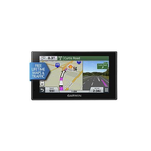 Garmin RV 660LMT GPS with North America Maps