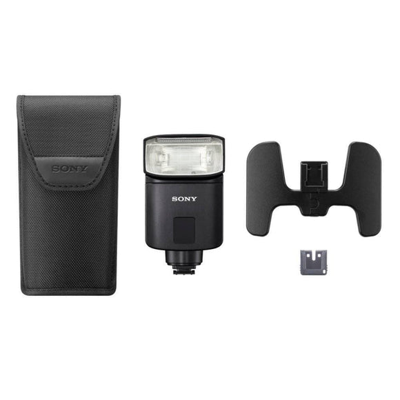 Sony HVL-F32M - Hot-shoe clip-on flash