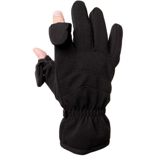 Optex freehands Photo Gloves With Thinsulate - Men