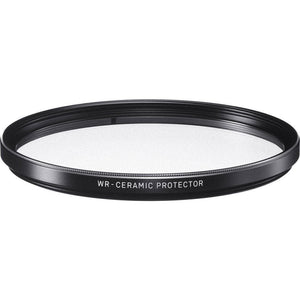 Sigma Clear Ceramic WR Protection Filter