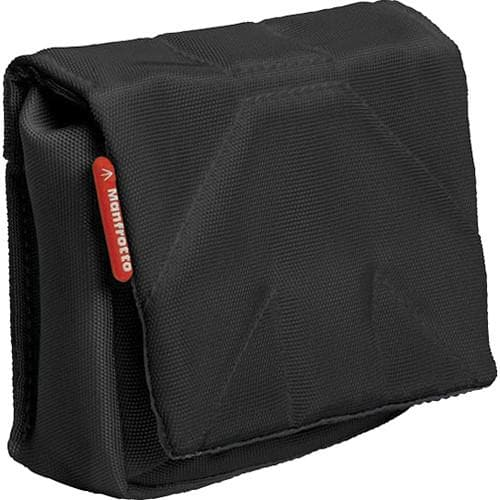 MANFROTTO MB SCP-1BB NANO I POUCH - BLACK