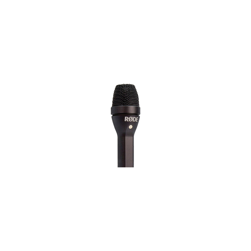 Rode Reporter - Omnidirectional Interview Microphone