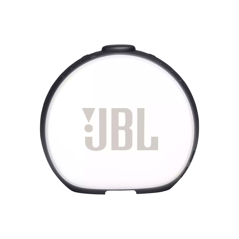 JBL Horizon 2 Bluetooth Clock Radio Speaker with FM