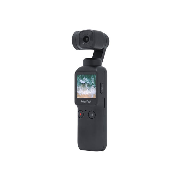 Feiyu Tech Pocket Gimbal Camera