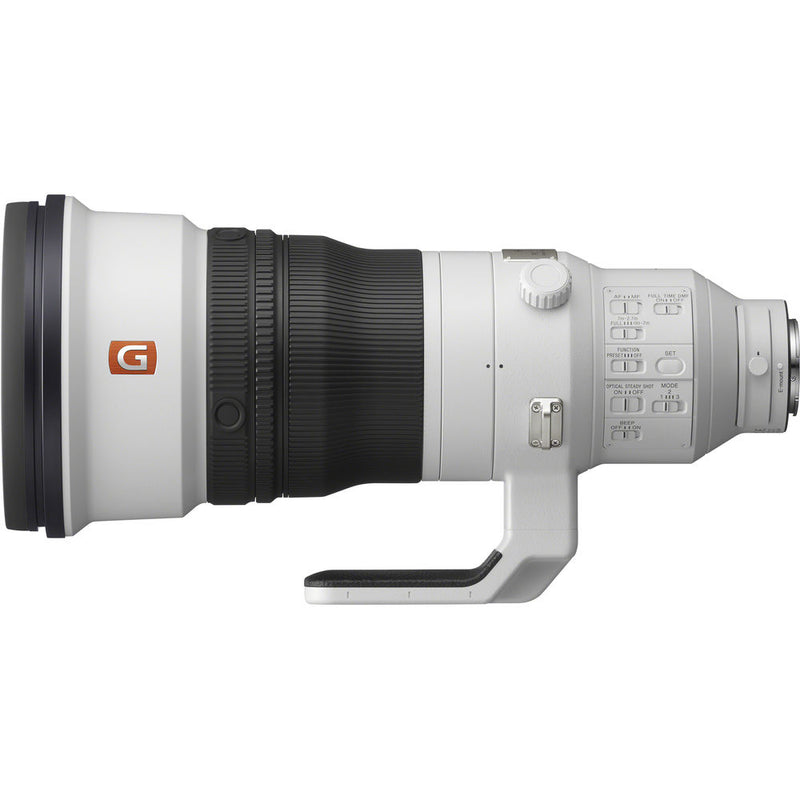 Sony FE 400mm f/2.8 GM OSS Telephoto Lens